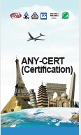 ANYCERT-Multiple Certified cables